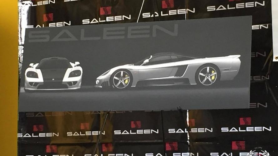 Saleen S7 LM