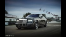Rolls-Royce Bespoke Chicane Phantom Coupe