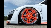 Tuner Wheels Audi R8