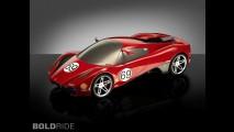 Ferrari Design Competition