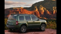 Jeep Patriot Concept