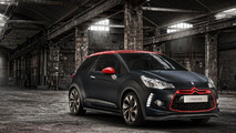 Citroen DS3 Racing Sebastien Loeb limited edition 28.02.2012