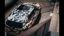 BMW X2, foto ufficiali prima del debutto