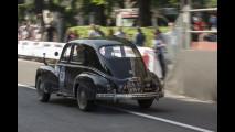 Inside Mille Miglia Peugeot 203, quarta tappa