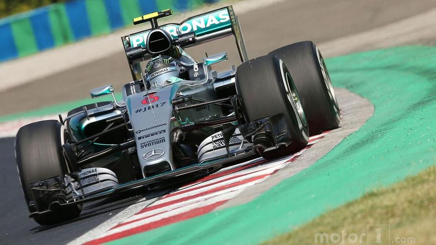 Rosberg remporte le Grand Prix d'Italie et revient à deux points de Hamilton