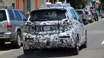 Chevrolet Bolt Autonome Photos espion