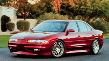 Oldsmobile Intrigue concept