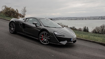 McLaren North America sold 519 cars last year, expects double growth in 2016