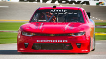 2017 Chevrolet Camaro to run in the Xfinity Series