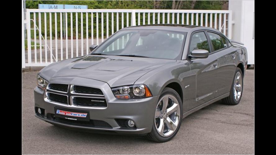 Dodge Charger R/T: Geiger Cars gibt uns den 2011er