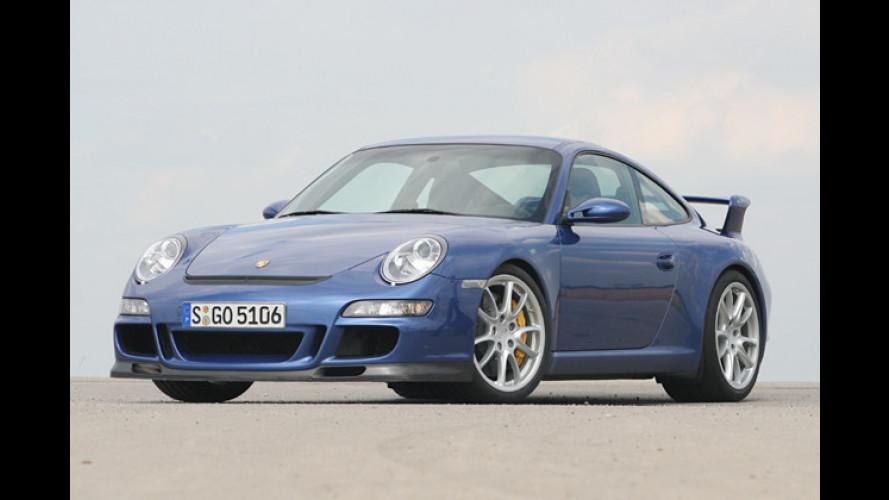 Porsche 911 GT3: Die Reinkarnation eines Männertraumes