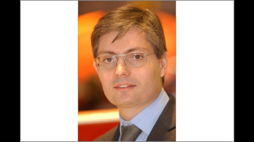 Ferrari: Neuer Geschäftsführer heißt Stefan Müller