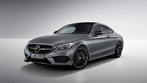 2017 Mercedes C-Class new versions