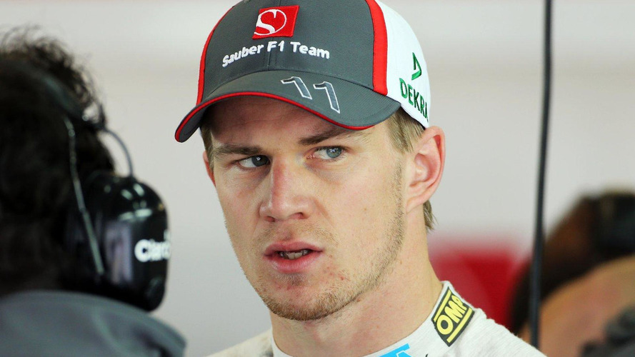 Force India also owes Hulkenberg money - report
