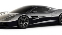 WCF reader designs gorgeous Aston Martin DBC Concept