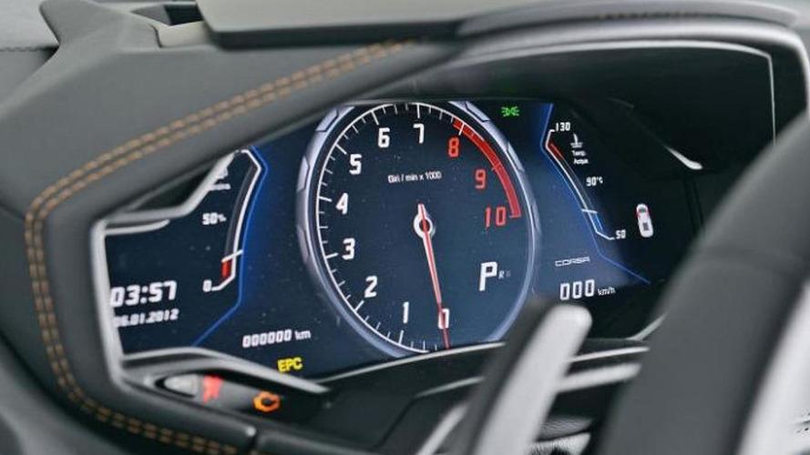 Lamborghini styling boss explains the looks of the Huracan [video]