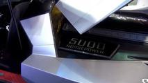 Devel Sixteen unveiled at Dubai Motor Show