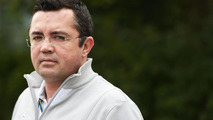 No title charge until 2017 - Boullier