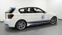 M135i by BMW Abu Dhabi