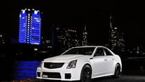 Cadillac CTS-V by Cam Shaft - 12.13.2010