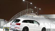 Audi Q7 by MR Car Design 18.01.2011
