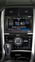 2011 Ford Edge Limted facelift - 10.02.2010