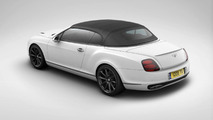 Bentley Supersports Convertible Ice Speed Record special edition - 28.2.2011