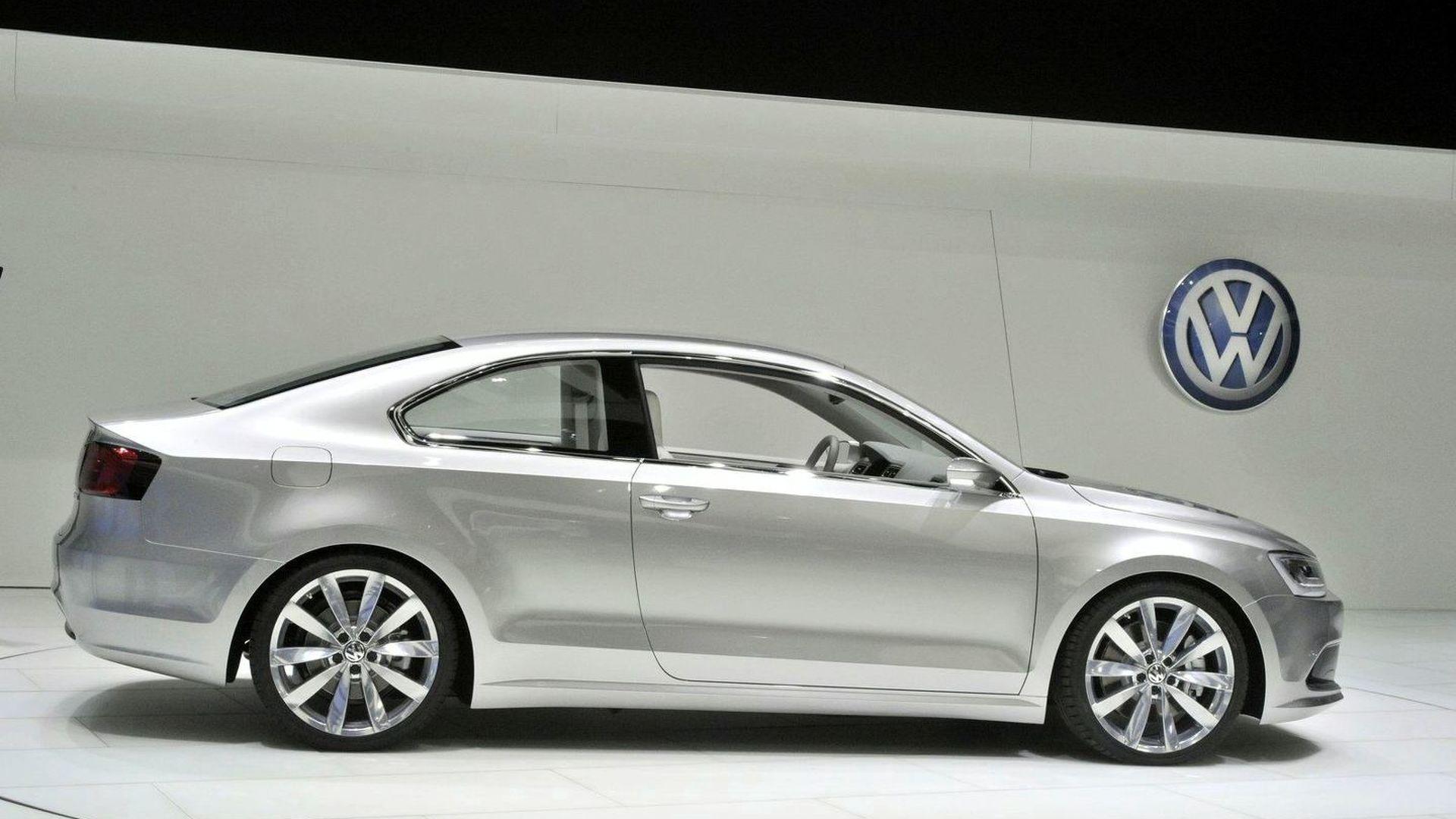 2019 Vw Jetta Gli >> 2011 VW Jetta R Sport Version Being Considered for U.S. - report