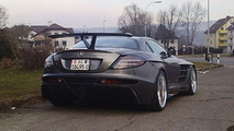 Mercedes McLaren SLR by FAB Design