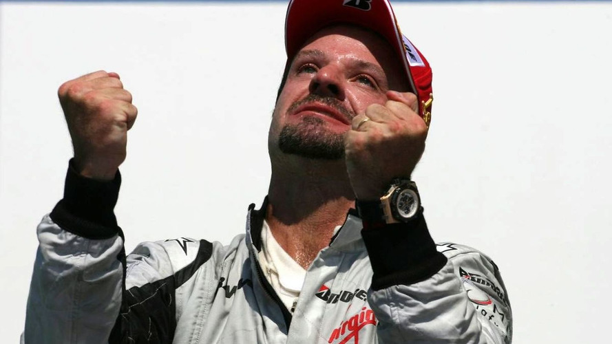 Barrichello '99.9 pc' likely to stay in F1