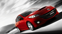 Mazda3 MPS Teased in First Video