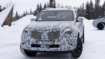 2018 Mercedes X Serisi Yeni Casus Fotoğrafları