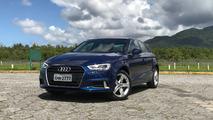 Audi A3 Sedan Ambition 2.0 2017