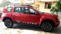 Renault Duster CVT