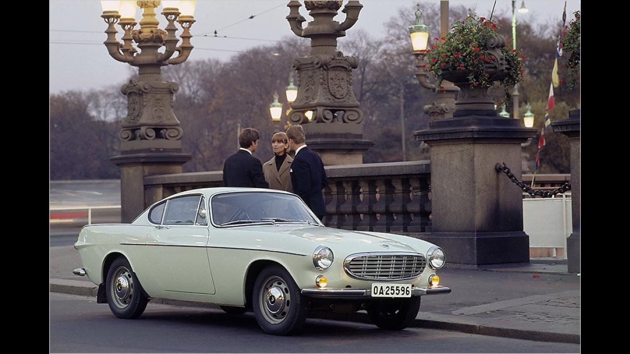 Volvo 1800 S (1968)