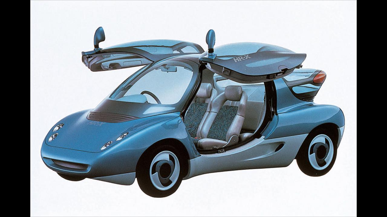Mazda HR-X (1991)