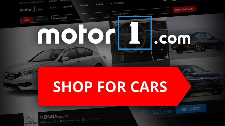 Motor1.com ofrece una plataforma global de compra de coches