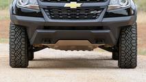 2017 Chevy Colorado ZR2: First Drive