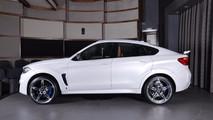 BMW X6 M AC Schnitzer