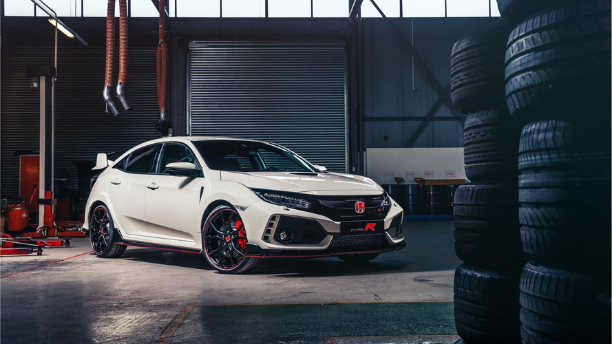 Civic Type R to make UK debut at Goodwood Festival of Speed