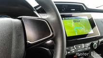 Essai Honda Clarity Fuel Cell