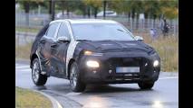 Erwischt: Hyundai B-SUV