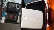 Toyota FT-4X konsept