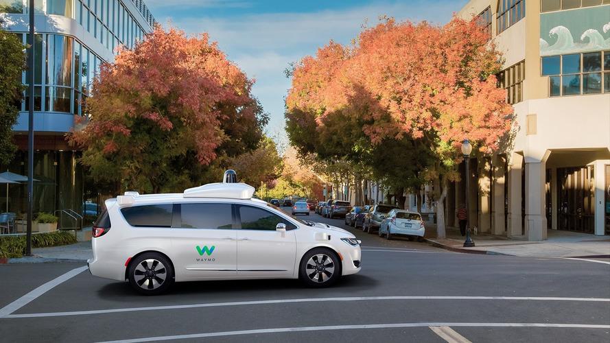 FCA se une a BMW e Intel para desarrollar una plataforma de coches autónomos