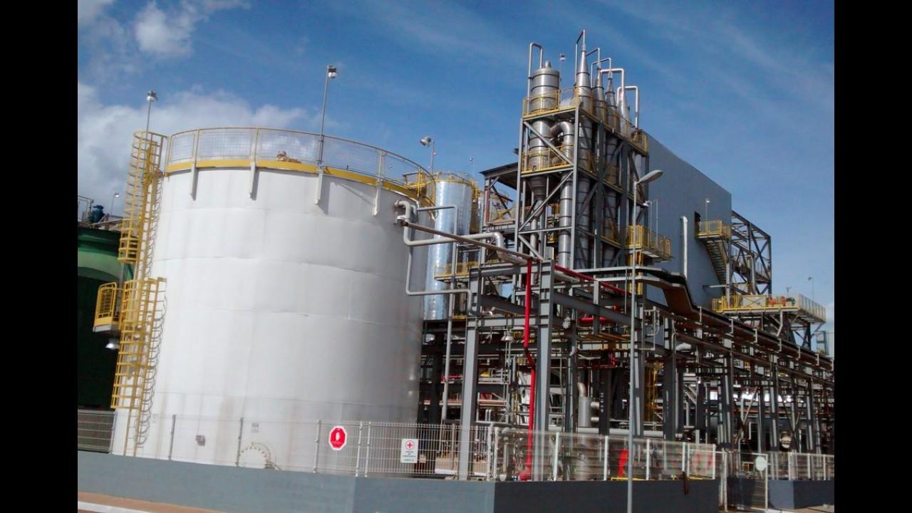 Inaugurada 1ª fábrica de etanol 2G, que emite 15 vezes menos dióxido de carbono