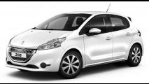 Novo Peugeot 208 Blue Lion disponível para empresas na Europa: Consumo chega a 29,4 km/litro