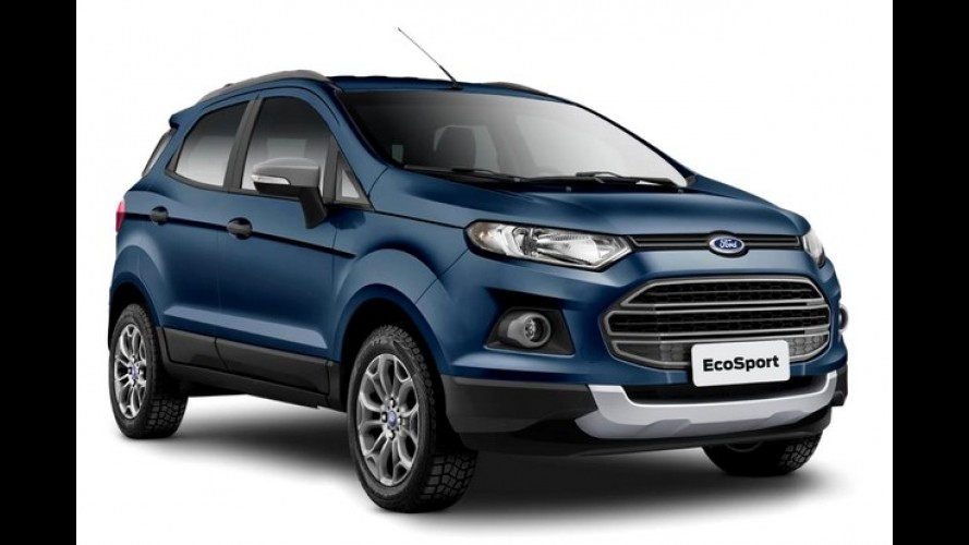 Análise CARPLACE: Ecosport lidera; Soul e Captiva despencam nas vendas de SUVs/Crossovers