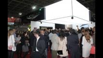 Começa a festa: Salão do Automóvel abre as portas ao público