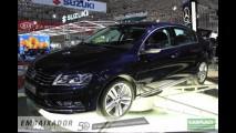 Fotos: Novo VW Passat no Salão do Automóvel
