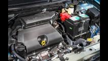 Teste: Toyota Etios XS 1.3 16V - Indiano parado, japonês andando